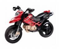 Детский электромобиль-мотоцикл Peg-Perego Ducati Hypermotard